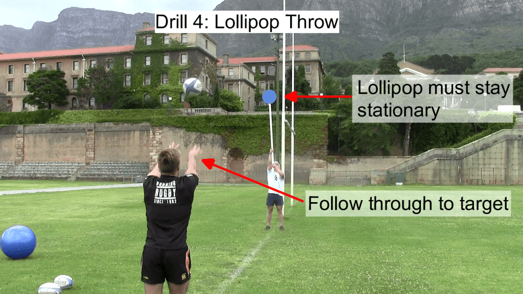 Lollipop Throw 3